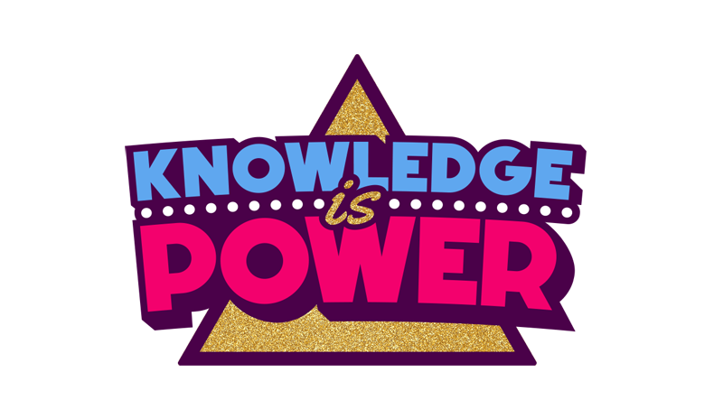 1516087177 Knowledge is Power logo - Playstation'dan Kiş Gecelerine Keyif Katacak Playlink Oyunlari